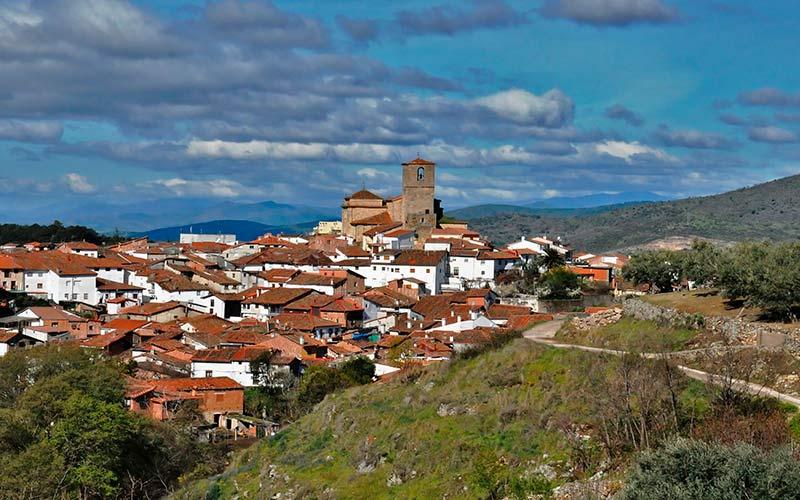 Rincones de la España sefardita: Hervás (Córdoba)