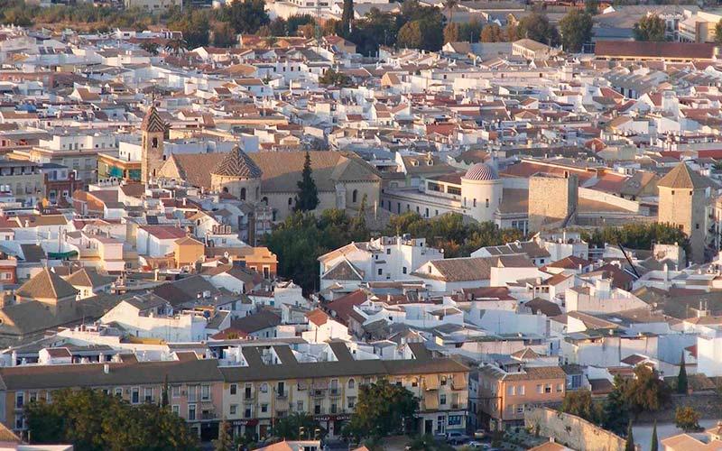 Rincones de la España sefardita: Lucena (Córdoba)