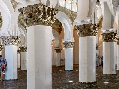 Los rincones de la España sefardita más fascinantes