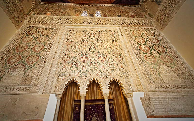 Rincones de la España sefardita: Sinagoga del Tránsito en Toledo