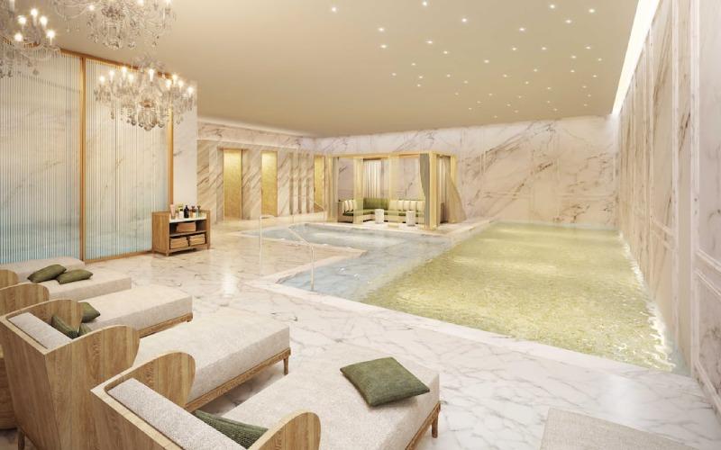 Hotel Ritz en Madrid