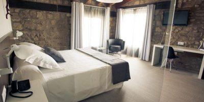 dónde dormir en Rubielos de Mora