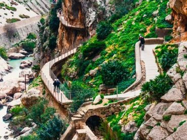Hikes Around Spain that You Can Do in a Day