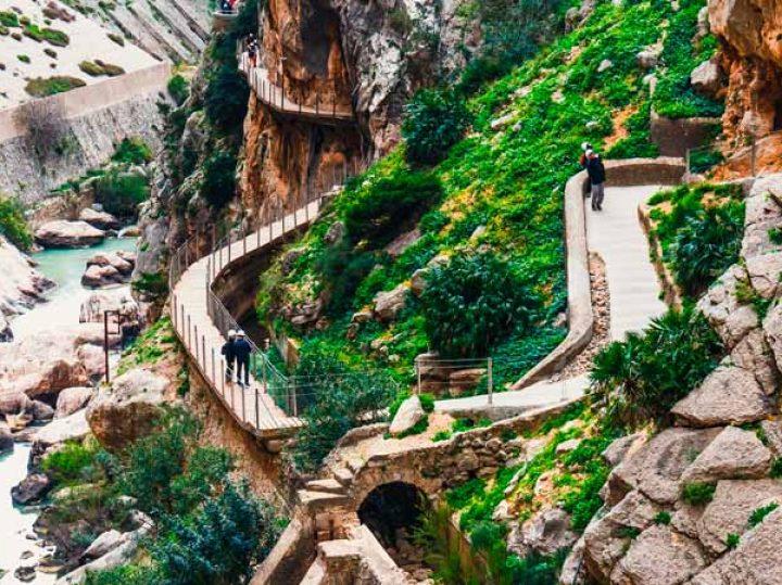 Rutas para hacer en un día en España