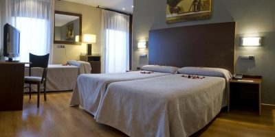 Dónde dormir en Sabiñánigo