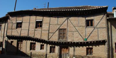 Casona del marqués de Valdavia, que hay que ver en Saldaña