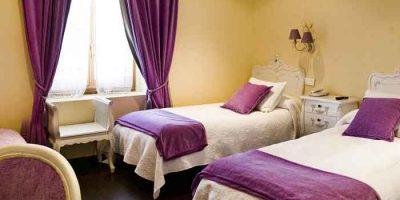 Dónde dormir en Villafranca Montes de Oca