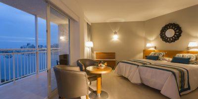 Dónde dormir en Sant Antoni de Portmany