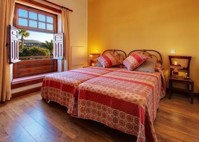 Dónde dormir en San Bartolomé