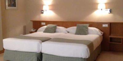 Dónde dormir en Valdepeñas