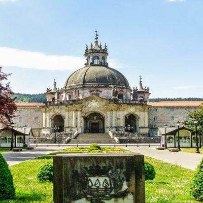 El Camino Ignaciano en Euskadi: exigente y sorprendente
