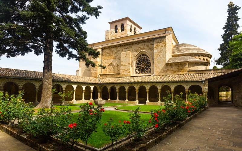 Románico en Navarra