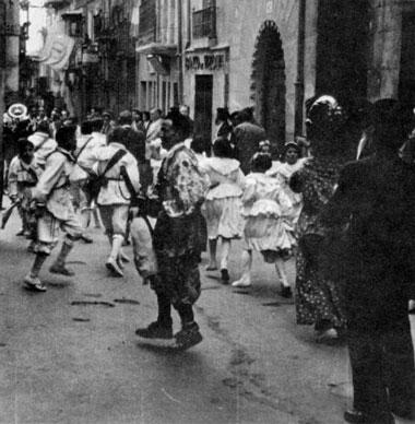 Fiestas de Laguardia