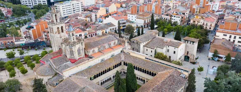 Escapada Y Qué Ver En Sant Cugat Del Vallés España Fascinante