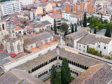 Qué ver en Sant Cugat del Vallés