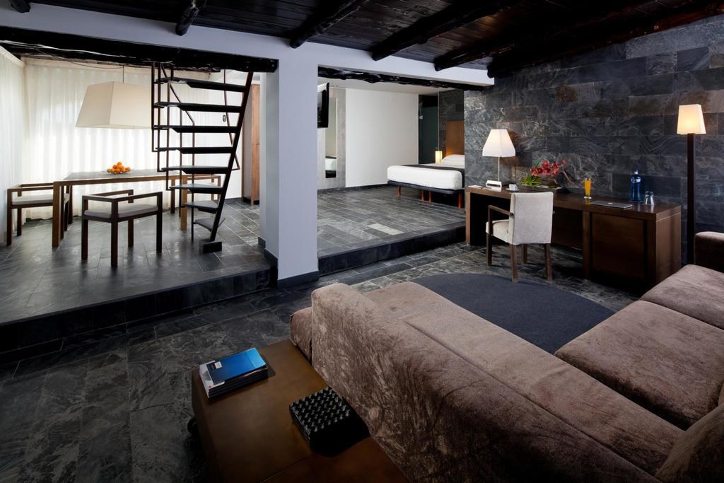 dormir Sant Josep Talaia hotel boutique ses pitreras