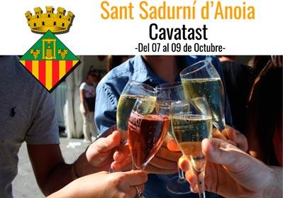 Sant-Sadurní-d'Anoia-cavatast
