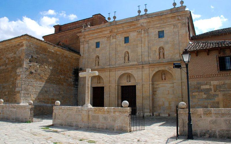 Monasterio de Santa Clara de Carrión de los Condes