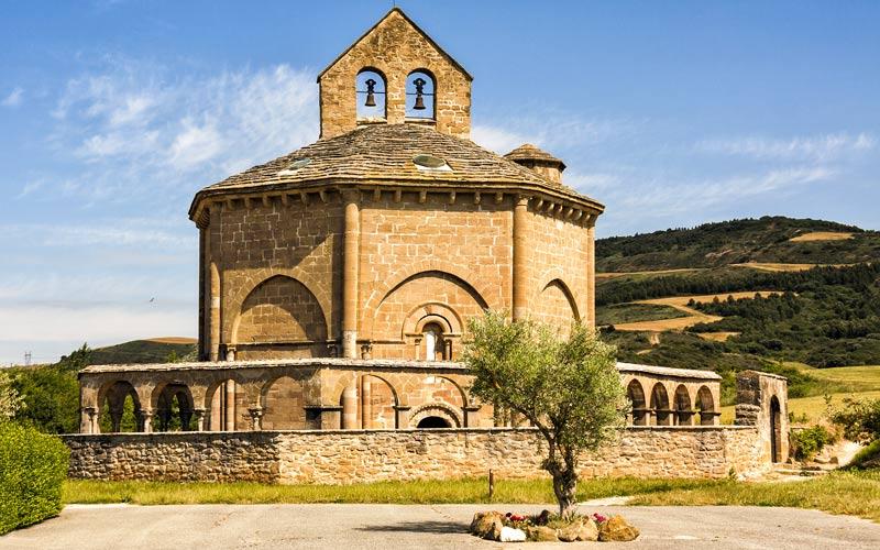 9 Tesoros Del Románico En Navarra España Fascinante