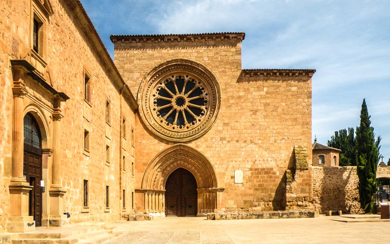 Spanish Monasteries that Will Leave You Breathless II