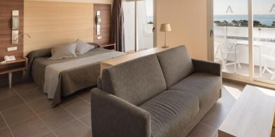 Dónde dormir en Santa Susanna