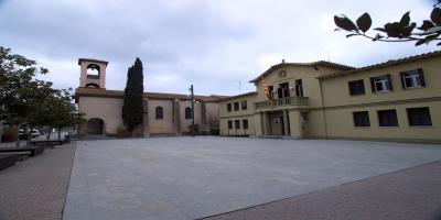 Santa-Susanna-ayuntamiento