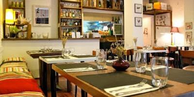 comer gracia barcelona restaurante santa gula