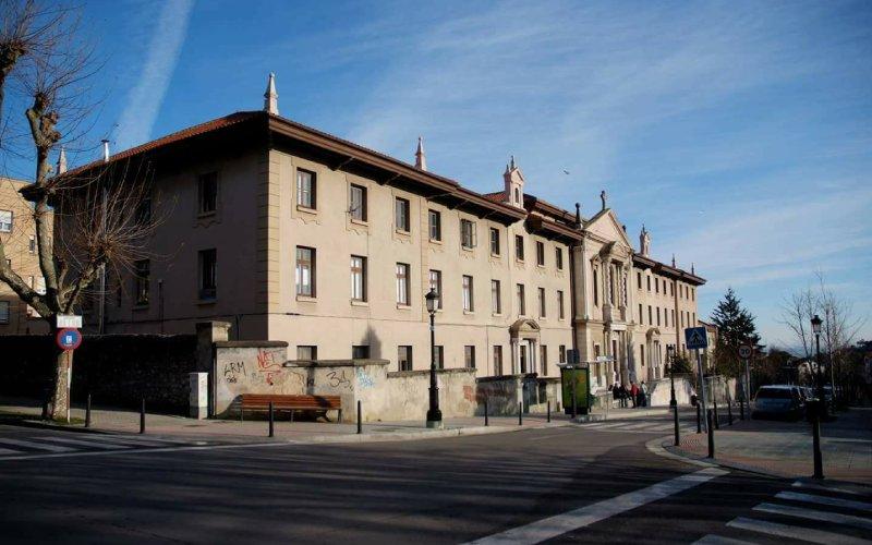 Colegio Esclavas del Sagrado Corazón de Jesús Cantabria