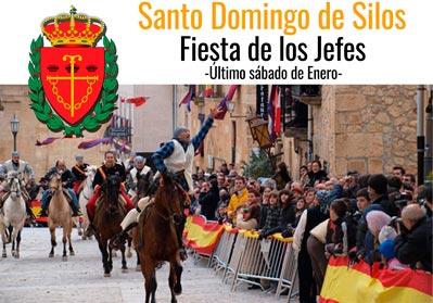 Santo-Domingo-de-Silos-Fiesta-de-los-Jefes