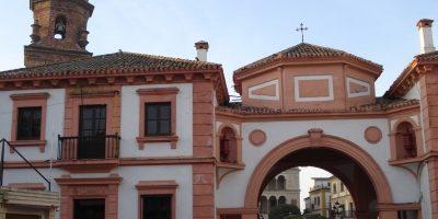 Dónde dormir en Andújar