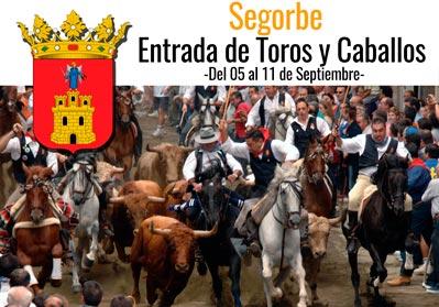 Segorbe-Entrada-de-toros-y-caballos