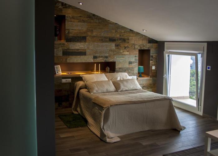 Dónde dormir en Segura de la Sierra