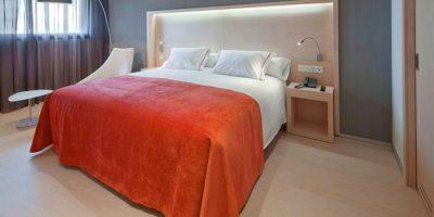 Dónde dormir en Olite