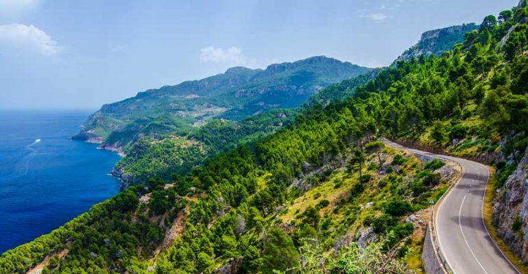 Serra de Tramuntana – Mallorca