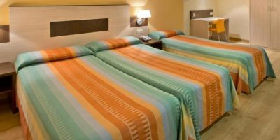 Dónde dormir en Port del Comte