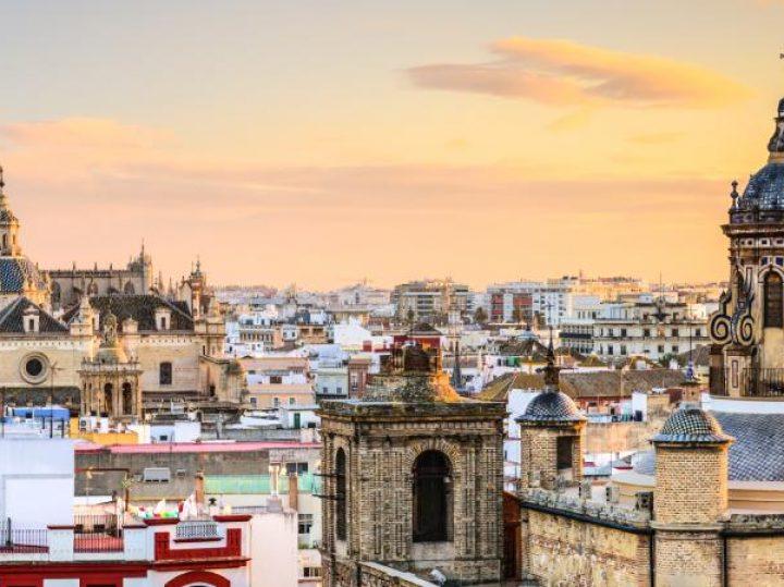 Lo mejor que hacer en Sevilla en tres días