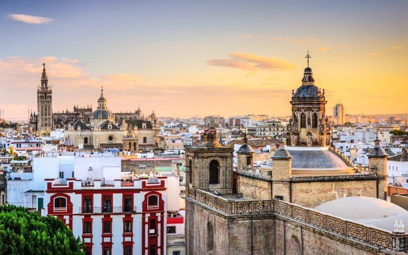 Sevilla General