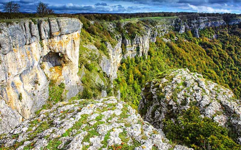 espacios naturales de Navarra