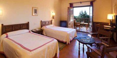 Dónde dormir en Benavente