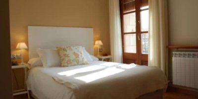 Dónde dormir en Siruana
