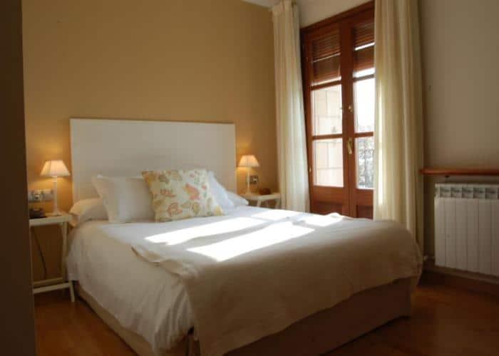 Dónde dormir en Siurana