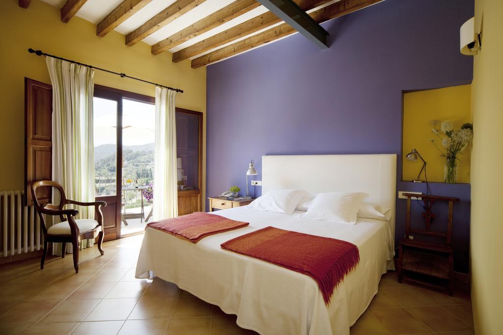 Dónde dormir en Valldemossa