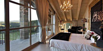 Dónde dormir en Solsona