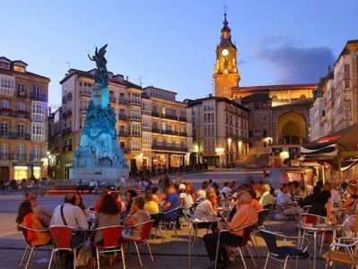 Restaurantes en Vitoria-Gasteiz donde comen vitorianos