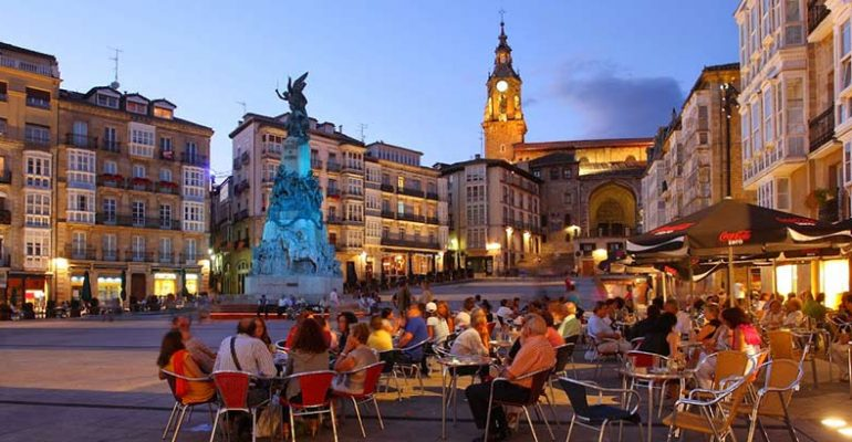 Restaurants in Vitoria-Gasteiz Where the Vitorians Eat