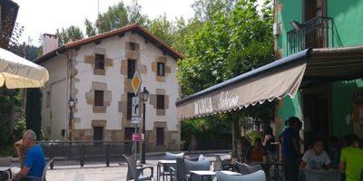 Dónde comer en Ormaiztegi