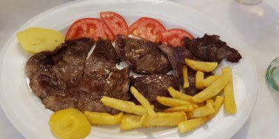 comer merida restaurante tabula calda