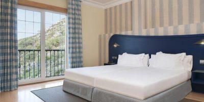 Dónde dormir en Baiona