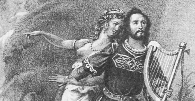"""Tannhäuser"" de Wagner"
