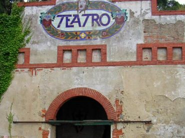 Isla de Pedrosa, un sanatorio de leyenda junto a Santander